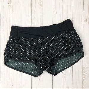 Lululemon Speed Shorts | Size 4
